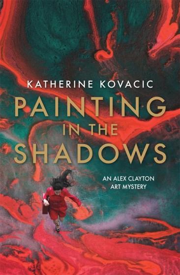 Paintingin the shadows9781760685775